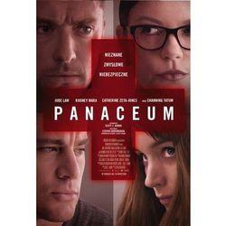 Panaceum (2013) DVD