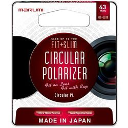 Marumi Exus Circular PL 43 mm - produkt w magazynie - szybka wysyłka!