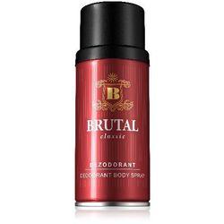 Brutal Classic Dezodorant spray 150ml