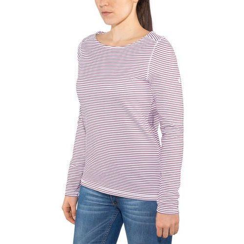 Bluzki, Craghoppers NosiLife Erin II Bluzka z długim rękawem Kobiety, amalfi rose stripe UK 16 | XL 2020 Koszulki z długim rękawem