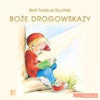 Książki religijne, Boże drogowskazy (dla chłopców) - Tadeusz Ruciński (opr. miękka)