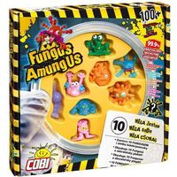 Figurki i postacie, FUNGUS AMUNGUS Mega zestaw, 10 szt.