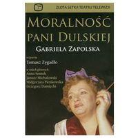 Dramaty i melodramaty, Moralność pani Dulskiej. Darmowy odbiór w niemal 100 księgarniach!