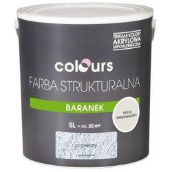 Farba strukturalna 5 l