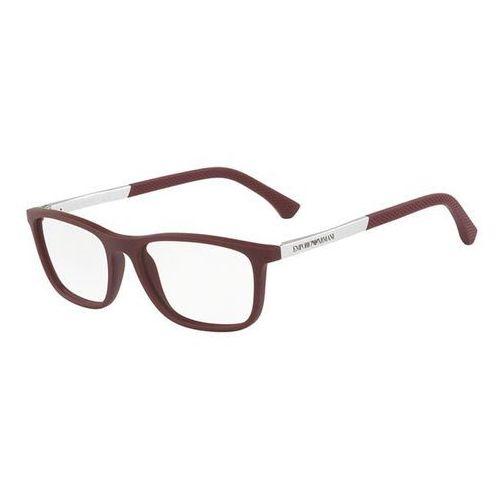 Okulary korekcyjne, Okulary Korekcyjne Emporio Armani EA3069 5595