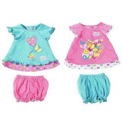 Baby born ® Komplety ubranek z motylkiem ZAPF (823552)