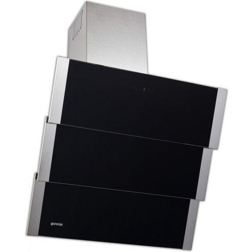Okapy, Gorenje DVG600ZB