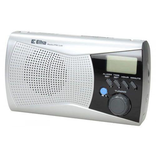 Radioodbiorniki, Eltra Kinga 2