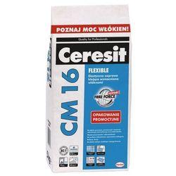 Elastyczna zaprawa klejąca Ceresit CM16 5 kg