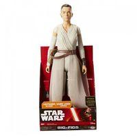 Figurki i postacie, Figurka Star Wars Vll 48 cm Rey