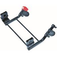 Adaptery do fotelików, Adapter TFK fotelika samochodowego do wózka Twin Trail - 1szt.
