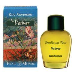 Frais Monde Vetiver olejek perfumowany 12 ml dla kobiet