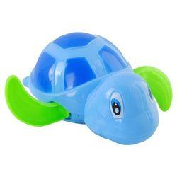 Żółw nakręcany do kąpieli pływający do zabawy