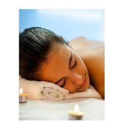 Masaż aromaterapeutyczny – Puławy