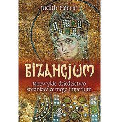 Bizancjum - judith herrin (opr. twarda)