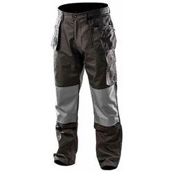 Spodnie robocze r. L / 52 2 w 1 z odpinanymi nogawkami NEO 81-225 2021-03-03T00:00/2021-05-08T23:59