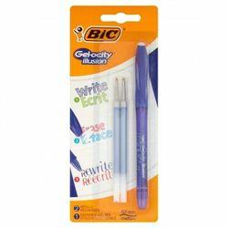 Bic - Gel-ocity zestaw długopis niebieski + wkłady