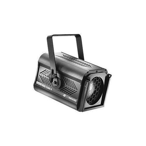Zestawy i sprzęt DJ, DTS Scena S 650/1000 reflektor PC Płacąc przelewem przesyłka gratis!