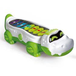 Koko Programowalny Robot Krokodyl