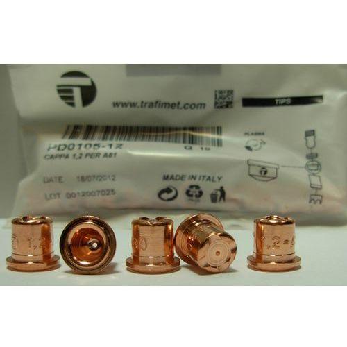 Akcesoria spawalnicze, DYSZA 1,2 TRAFIMET A81 MAGNUM CUT75/SHERMAN CUT70 ORGINAŁ