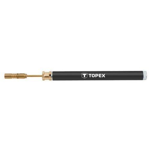 Pozostałe narzędzia spawalnicze, Mikropalnik Topex