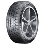 Continental ContiPremiumContact 6 215/45 R17 87 V
