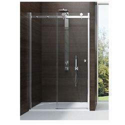 Drzwi prysznicowe 130 cm EXK-1302 Diora New Trendy UZYSKAJ RABAT W SKLEPIE