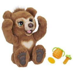 Maskotka interaktywna FurReal Niedźwiadek