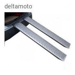 Rampa najazdowa aluminiowa 2 m/200 kg