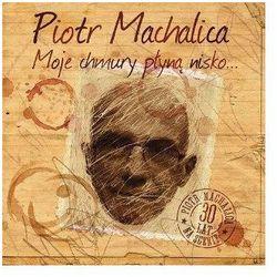 Piotr Machalica - Moje chmury płyną nisko (Ecopack)
