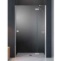 Radaway Fuenta New DWJ drzwi prysznicowe 120 cm prawe 384016-01-01R