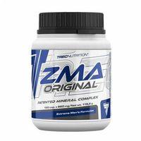 Tribulusy i ZMA, Trec ZMA original 120caps