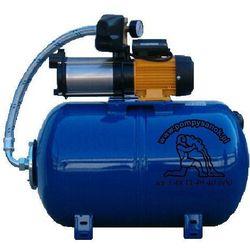 Hydrofor ASPRI 45 5 ze zbiornikiem przeponowym 80L rabat 15%