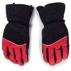 Rękawice narciarskie ROSSIGNOL - Speed Impr RLIMG17 Sports Red 301