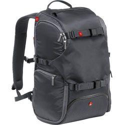 Plecak Manfrotto ADVANCED TRAVEL BACKPACK GREY (MB MA-TRV-GY) Darmowy odbiór w 21 miastach!