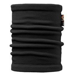 Komin Neckwarmer Basic Buff BLACK - black \ Czarny