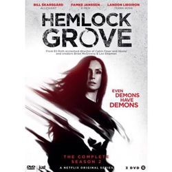 Tv Series - Hemlock Grove - Season 2