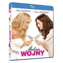 Ślubne wojny (Blu-Ray) - Gary Winick DARMOWA DOSTAWA KIOSK RUCHU