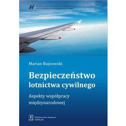 Bezpieczeństwo lotnictwa cywilnego