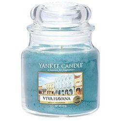 Yankee Candle Classic Viva Havana 104g