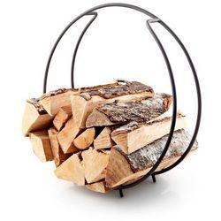 Fire Globe, stojak na drewno, czarny - Eva Solo