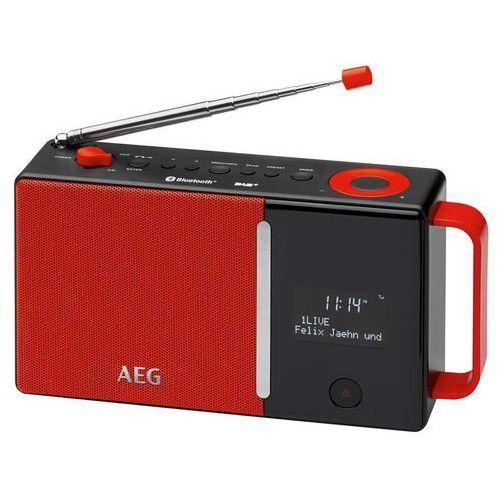 Radioodbiorniki, AEG DAB 4158