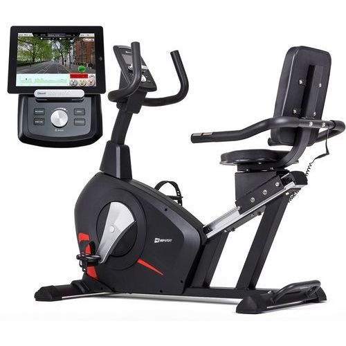 Rowery treningowe, Hop-Sport HS-100L