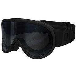 Gogle Narciarskie POC 40511 Retina All Black 1002