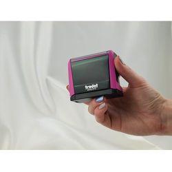Pieczątka samotuszująca TRODAT Printy 4913 - wymiar płytki tekstowej: 58mm x 22mm