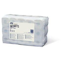 Papier toaletowy Tork T4, 2 warstwy, makulatura - 30 rolek