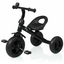 Billy Trójkołowy rowerek dziecięcy Papaya, czarny, BLFK003-BK Darmowa wysyłka i zwroty