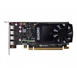 HP Quadro P1000 4GB 4x mDP