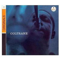 Pozostała muzyka rozrywkowa, Coltrane - John Coltrane (Płyta CD)