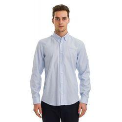 Galvanni koszula męska Kortrijk L jasnoniebieski